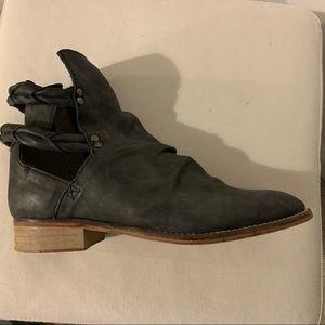 Free People Landslide Ankle Boots